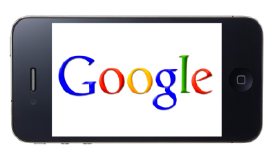 What google has to say about mobile